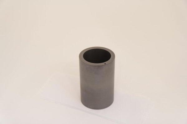 Тигель графитовый для VC – 500 (200, 600) литьевой Ф 78 х 120