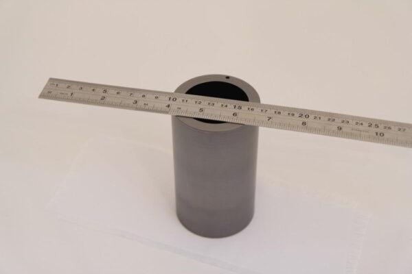 Тигель графитовый для VC – 400 под грануляцию -3