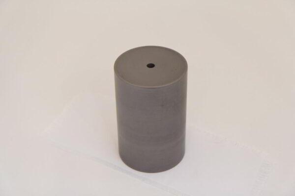 Тигель графитовый для VC – 500 (200, 600) литьевой Ф 78 х 120 -2